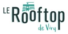 Le Rooftop de Viry Logo